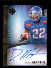 2012 Upper Deck Football Ultimate Collection Rookies Gallery and Checklist 67