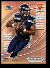 You May Have Russell Wilson Rookie Cards, But Do You Have His First Card? 4