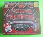 2018 Upper Deck Goodwin Champions Hobby Box