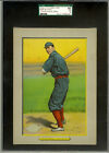 1910-11 T3 Turkey Red Baseball Cabinet Cards 42