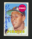 Willie Stargell Cards, Rookie Card and Autographed Memorabilia Guide 39