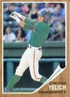 Christian Yelich Rookie Cards Checklist and Gallery 18