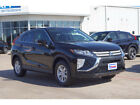 2018 Eclipse Cross ES 2018 below $24700 dollars