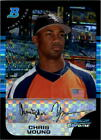 Chris Young Baseball Cards: Rookie Cards Checklist and Buying Guide 11