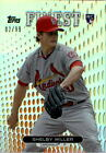 St. Louis Cardinals Baseball Card Guide - 2011 Prospects Edition 9