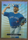 R.A. Dickey Rookie Cards and Autograph Memorabilia Guide 6