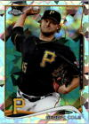 2014 Topps Chrome Baseball Cards 19