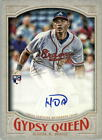 2016 Topps Gypsy Queen Baseball Cards 23