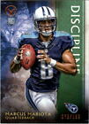 Marcus Mariota Rookie Cards Guide and Checklist 33