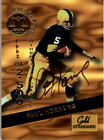 Undervalued Set: 1994 Signature Rookies Gold Standard Hall of Fame Autographs 4