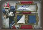 2011 Topps Supreme Autographed Patch Highlights 21