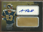 2011 Topps Inception Football 19