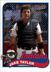 Wild Things: 2014 Topps Archives Major League Autographs and Inserts 26