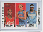 LBJ Heads to LA! Top LeBron James Rookie Cards of All-Time 25
