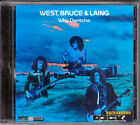 WEST BRUCE & LAING - WHY DONTCHA CD RUSSIAN IMPORT