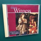 SILENT WITNESS Soundtrack CD Paul Sylvan [New World Music Library] Craig Pruess
