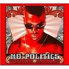 Quentin Harris No Politics Strictly Rhythm House CD