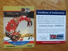Stan Mikita Rookie Card and Autographed Memorabilia Guide 28