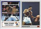 Top Muhammad Ali Cards to Celebrate His Amazing Life 35