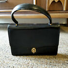 Seldom Found Authentic Vintage 1950s GUCCI Hand Bag Purse