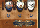Johnny Unitas Cards, Rookie Card and Autographed Memorabilia Guide 16