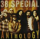 Anthology Remastered by 38 Special Audio CD Discs 2 Classic Southern Rock Hip-O