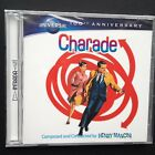 Henry Mancini CHARADE CD Intrada Film Soundtrack OST Audrey Hepburn Cary Grant