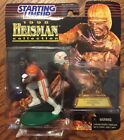1998 Starting Lineup Heisman Collection Earl Campbell Action Figure NIP NEW