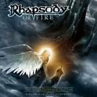 Rhapsody of Fire - the Cold Embrace of Fear Mcd #60037