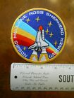 NASA STS27 SPACE SHUTTLE MISSION PATCH  NEW WITHOUT TAGS