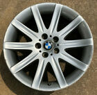 2006 2008 BMW 7 Series 745 750 760 OEM Factory Silver Front 19 x 9 Wheel Rim