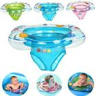 Baby Kids Swim Ring Inflatable Toddler Float Trainer Safety Swimming Pool Water