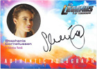 2018 Cryptozoic Legends of Tomorrow Seasons 1 and 2 Trading Cards - Checklist Added 13
