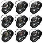 for Samsung Galaxy Watch 42mm/46mm Aluminum Bezel Ring Anti Scratch Protection