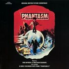 Phantasm 1 and 2 CD soundtrack. Rare Silva Screen edition.