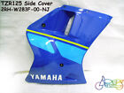 Yamaha TZR125 Side Cover NOS TZR 125 Frame Panel Fairing NEW 2RH-W283F-00-NJ