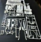 NEW, 1:25 SCALE 1967 PLYMOUTH PARTS. CHASSIS, INTER., TIRES, WHEELS, INSTRUCTION