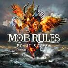 Mob Rules Beast Reborn CD #118991