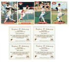 Frank Robinson Baseball Cards and Autographed Memorabilia Guide 5