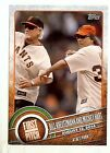 2015 Topps Baseball First Pitch Gallery 19