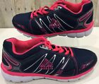 RBX Women Sneakers Style Rena 9 Size 7M Navy And Pink Color EUC