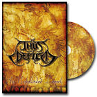 THUS DEFILED - An Unhallowed Legacy CD  - Rotting Christ Emperor Uada Akercocke