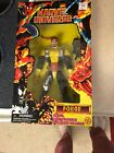 Forge 10 Toy Biz Marvel Universe figure NIB New