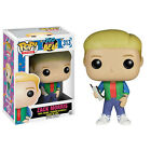 Funko Pop Saved by the Bell Vinyl Figures 11