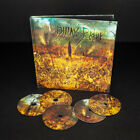 My Dying Bride - A Harvest of Dread (Deluxe 92 Page hardback book 5xCD)