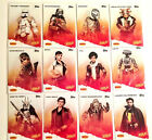2018 Topps Denny's Solo Star Wars Cards 25