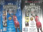 1992-93 Upper Deck Factory Sealed 2-box NBA Hobby Lot (Low & High Series) .