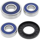 Suzuki GSX 1100 Es - Wheel Bearing Kit Ar and Joint Spy - 776577