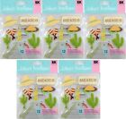 HUGE LOT Jolees MEXICO Stickers 5 Packs VACATION TRAVEL