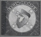 ELGIN HOOPER-S/T rare new Florida southern rock indie CD